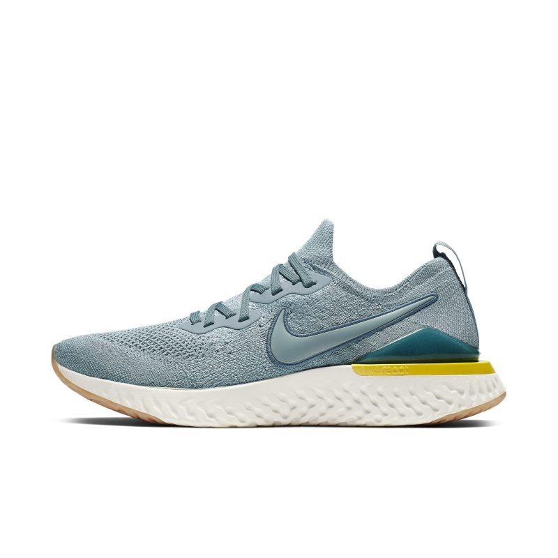 Nike Epic React Flyknit 2 Zapatillas de running - Hombre - Gris
