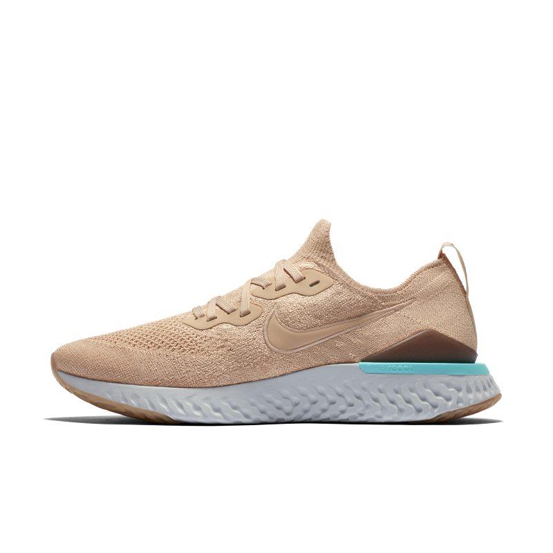 Nike Epic React Flyknit 2 Zapatillas de running - Hombre - Marrón