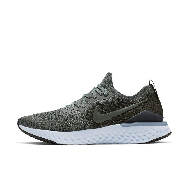 Nike Epic React Flyknit 2 Zapatillas de running - Hombre - Verde