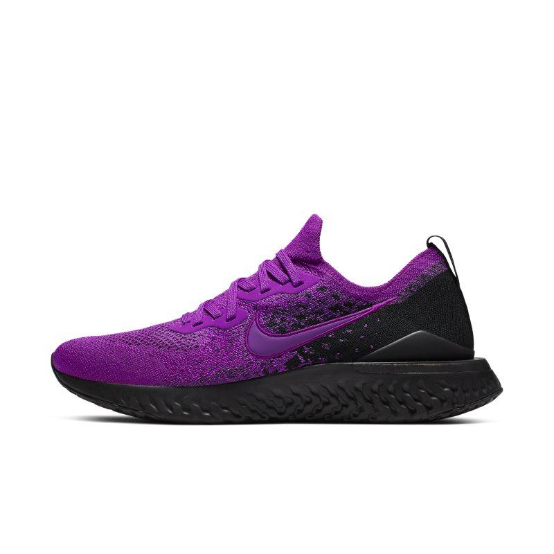 Nike Epic React Flyknit 2 Zapatillas de running - Hombre - Morado