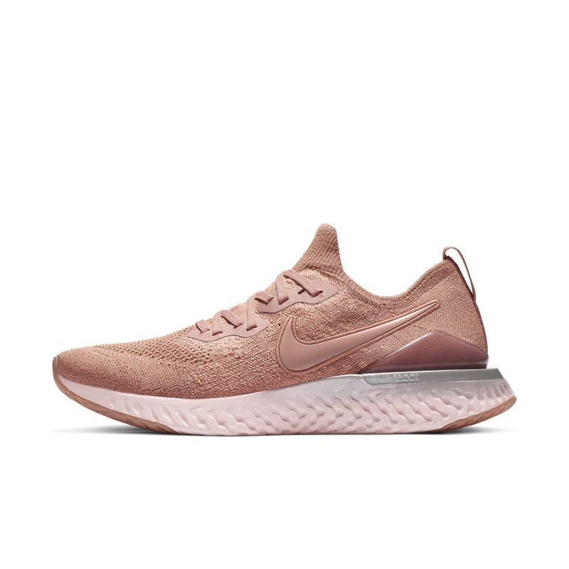 Nike Epic React Flyknit 2 Zapatillas de running - Hombre - Rosa