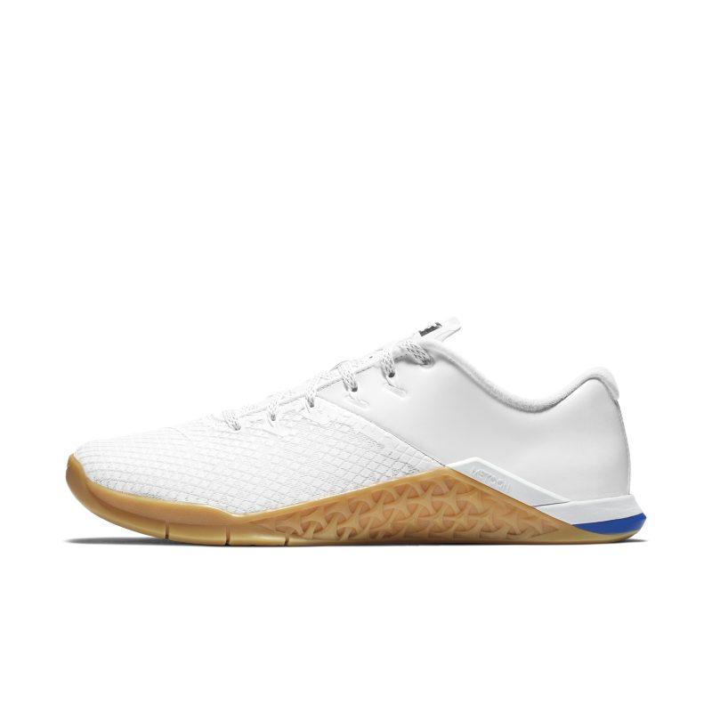 51ad74dd5 Nike Metcon 4 XD X Whiteboard Zapatillas de cross training y levantamiento  de pesas - Hombre - Blanco