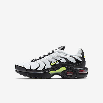 f125d6fb54 Nike Air Max Plus Men's Shoe. Nike.com MA