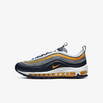ffa8351c84 Shop Air Max 97 Trainers Online. Nike.com CA.