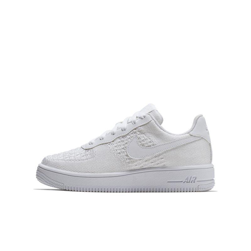 air force 1 niña blancas