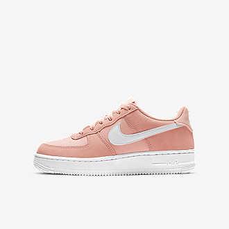 0cd66d6518 Girls' Air Force 1 Shoes. Nike.com