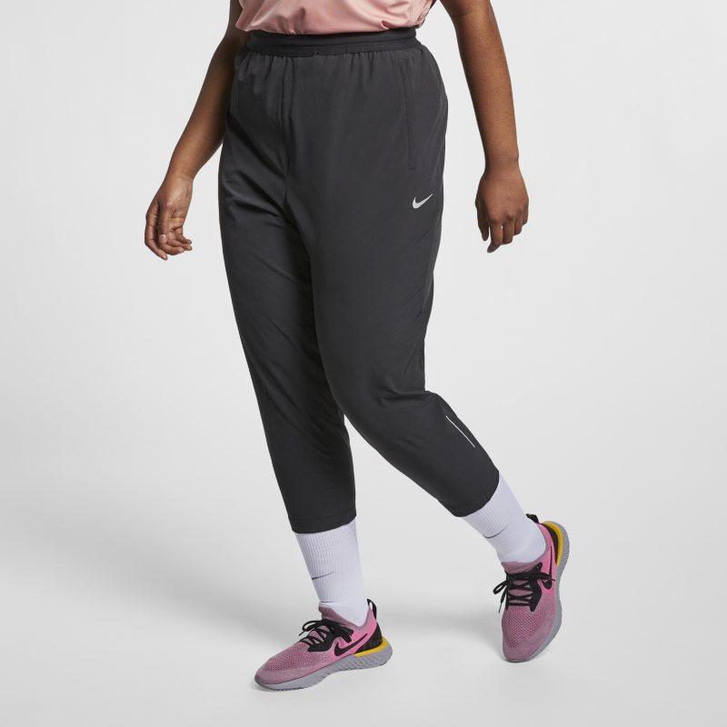 Nike Büyük Beden  BV0266-010 -  Essential 7/8 Kadın Koşu Eşofman Altı 1X Beden Ürün Resmi