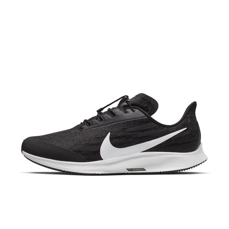 Nike Pegasus 36 FlyEase (Extra Wide) Zapatillas de running - Hombre - Negro