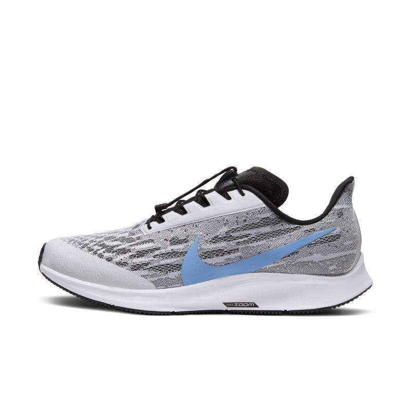Nike Pegasus 36 FlyEase (Extra Wide) Zapatillas de running - Hombre - Blanco
