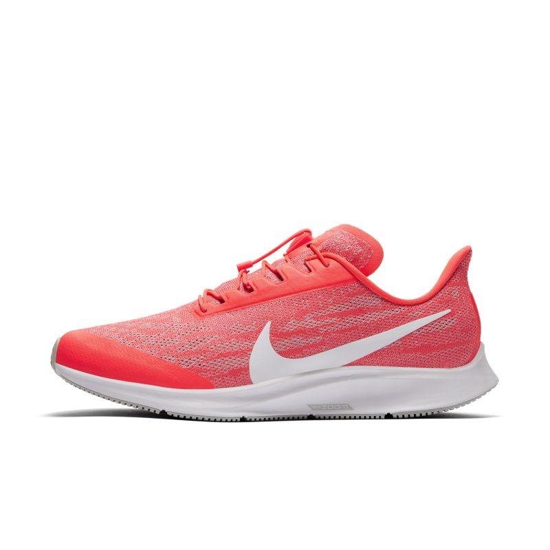 Nike Pegasus 36 FlyEase (Extra Wide) Zapatillas de running - Hombre - Rojo