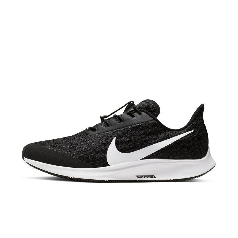 Nike Air Zoom Pegasus 36 FlyEase Zapatillas de running - Hombre - Negro