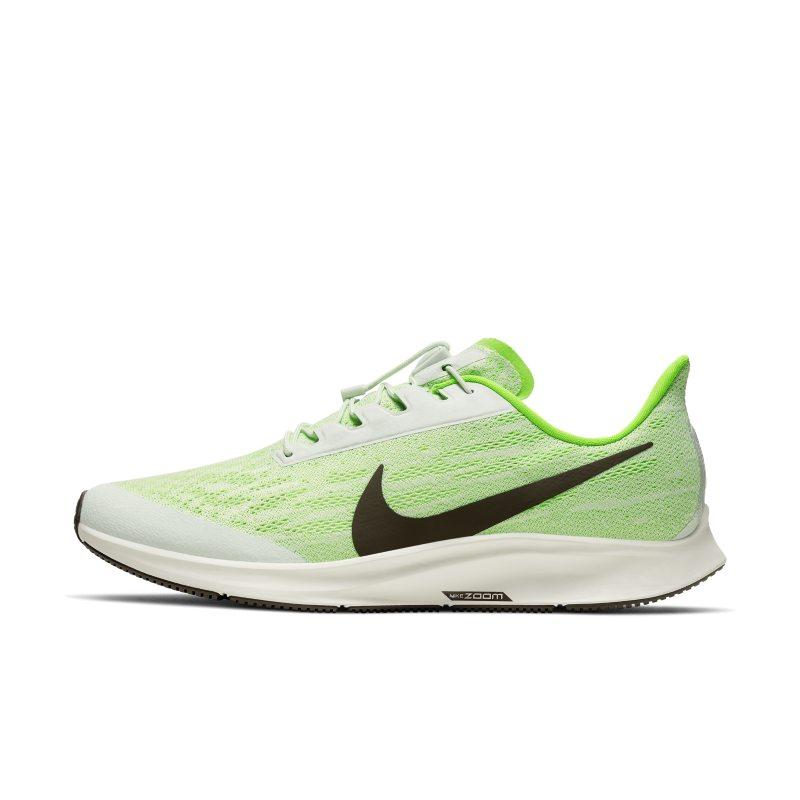 Nike Air Zoom Pegasus 36 FlyEase Zapatillas de running - Hombre - Verde