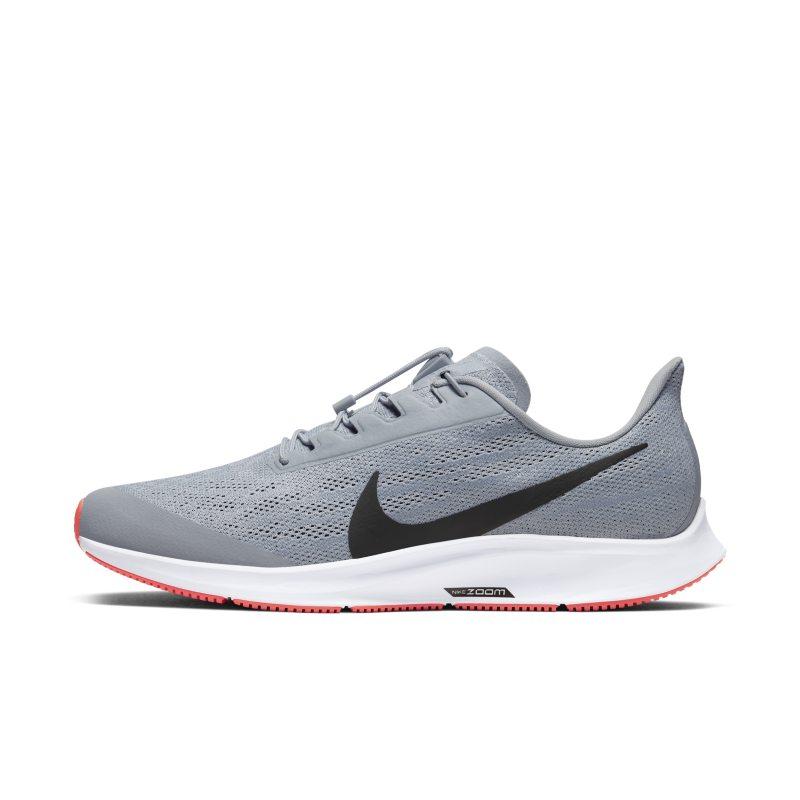 Nike Air Zoom Pegasus 36 FlyEase Zapatillas de running - Hombre - Gris