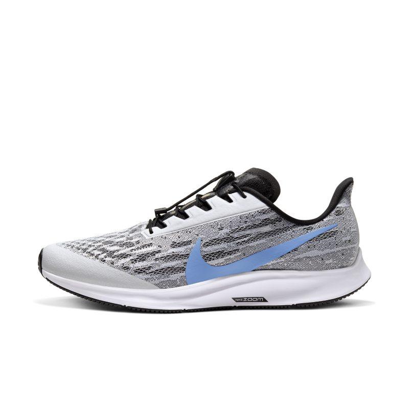 Nike Air Zoom Pegasus 36 FlyEase Zapatillas de running - Hombre - Blanco