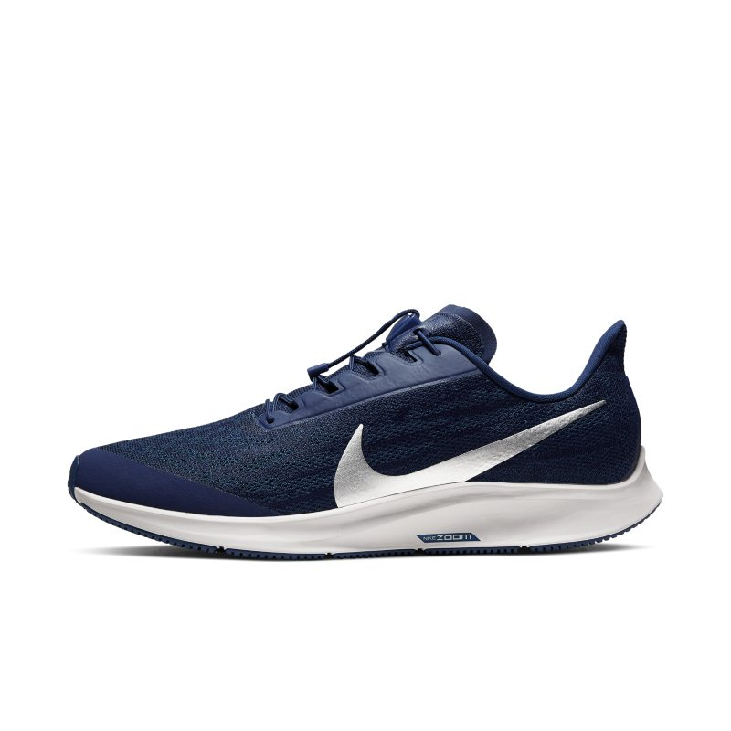 Nike Air Zoom Pegasus 36 FlyEase Zapatillas de running - Hombre - Azul
