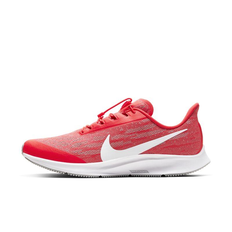 Nike Air Zoom Pegasus 36 FlyEase Zapatillas de running - Hombre - Rojo