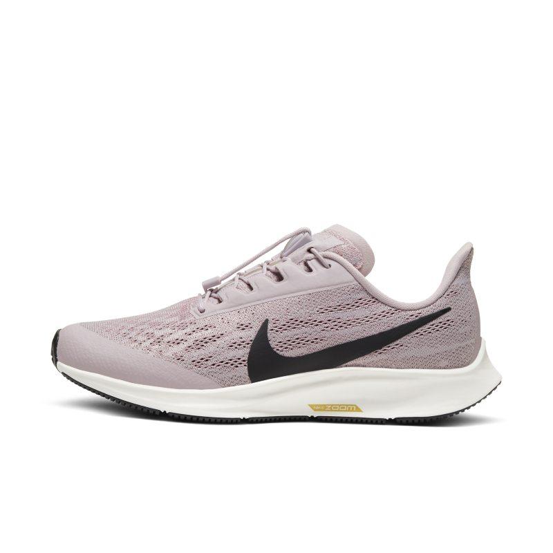 Nike Air Zoom Pegasus 36 FlyEase Zapatillas de running - Mujer - Morado