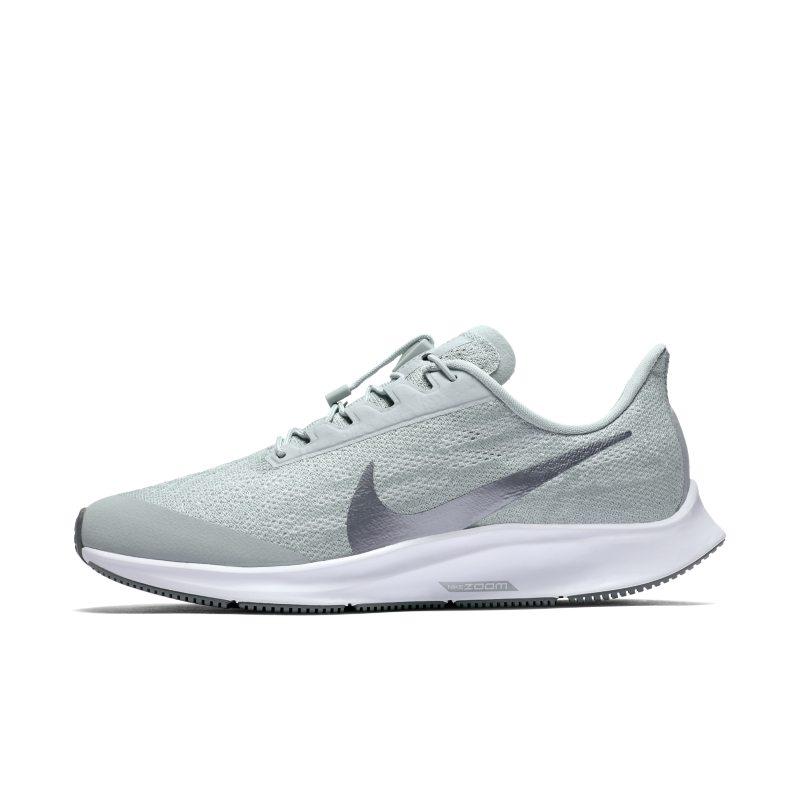 Nike Air Zoom Pegasus 36 FlyEase Zapatillas de running - Mujer - Gris