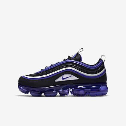 finest selection 2e21d 551e0 Nike Air Force 1. Big Kids  Shoe.  75 · Nike Air VaporMax 97