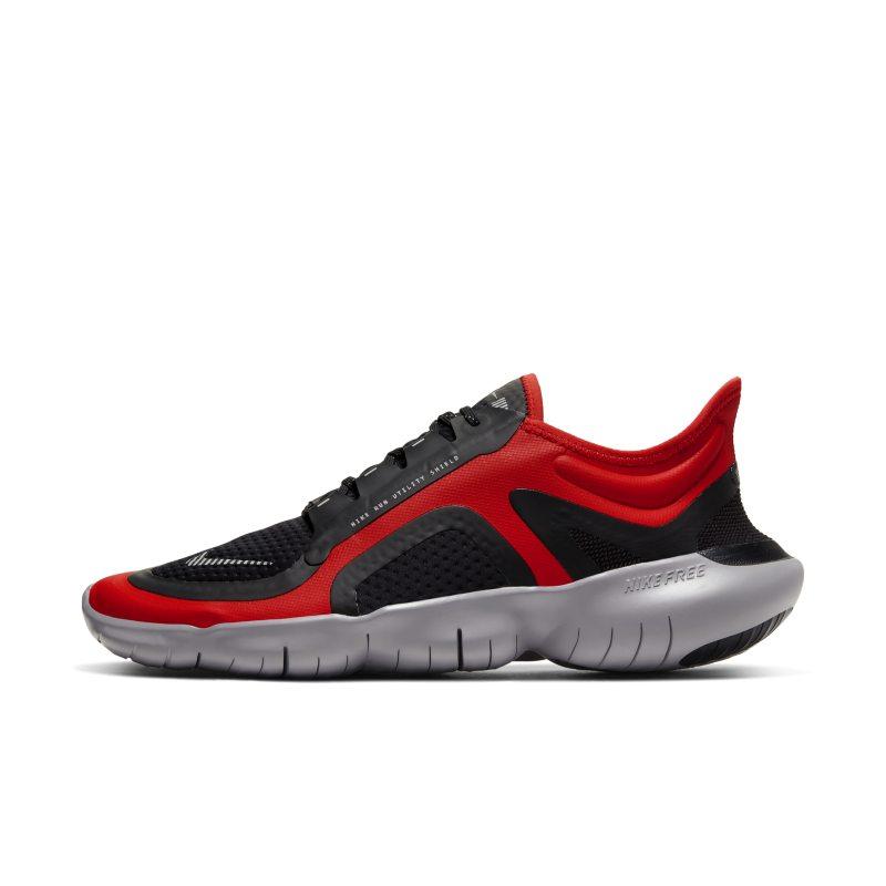 Nike Free RN 5.0 Shield Zapatillas de running - Hombre - Rojo