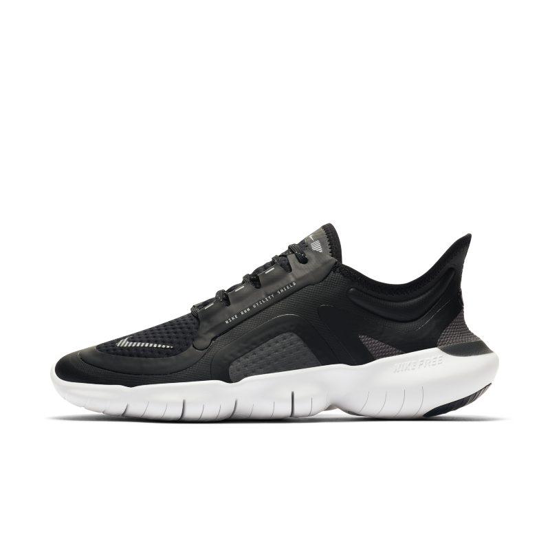 Nike Free RN 5,0 Shield Zapatillas de running - Mujer - Negro