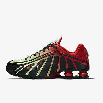 finest selection fe925 60ea7 Nike Shox R4 Neymar Jr.