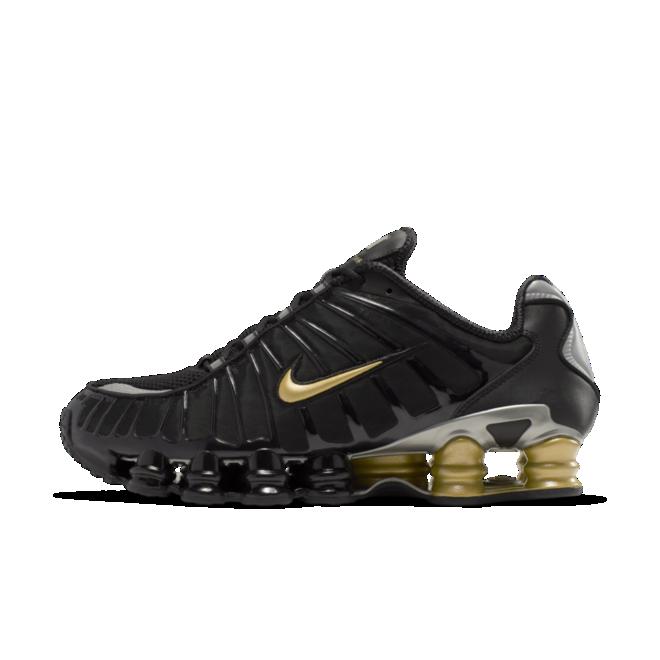 Nike x Neymar Jr. Shox TL BV1388-001