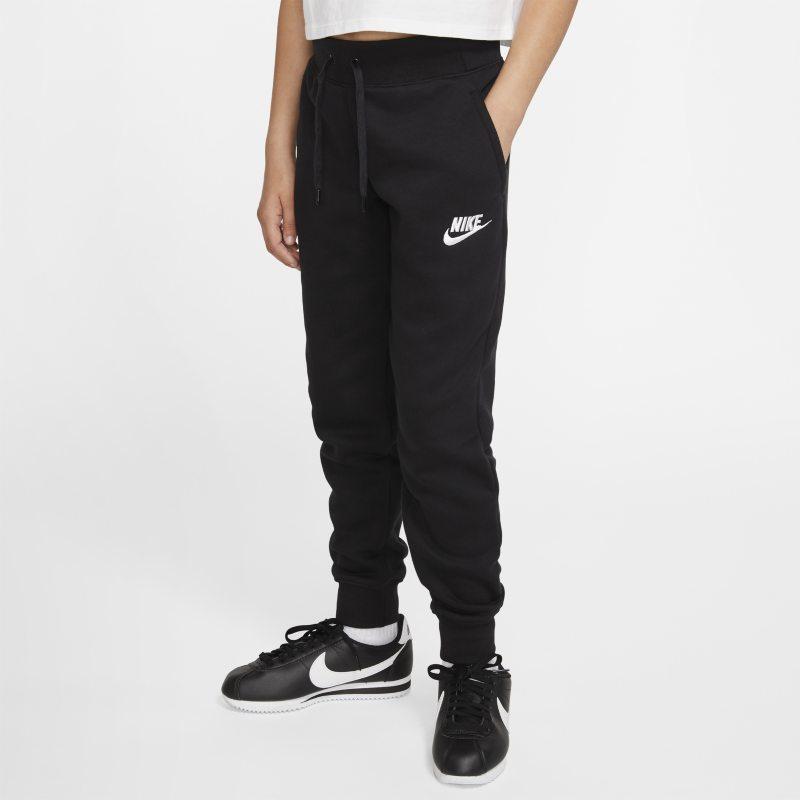 Nike Sportswear Meisjesbroek - Zwart