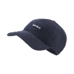 <ナイキ(NIKE)公式ストア>ナイキラボ H86 JDI キャップ BV3032-451 ブルー 30日間返品無料 / Nike+メンバー送料無料画像