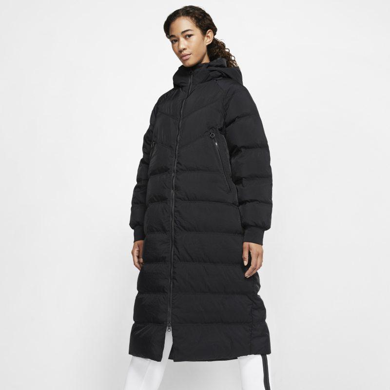 Nike Nike Sportswear Down-Fill City Ready Womens Parka - Black