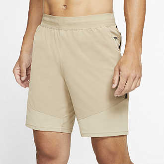 aa3652d111053 Nike Flex Tech Pack. Men's Woven Training Shorts
