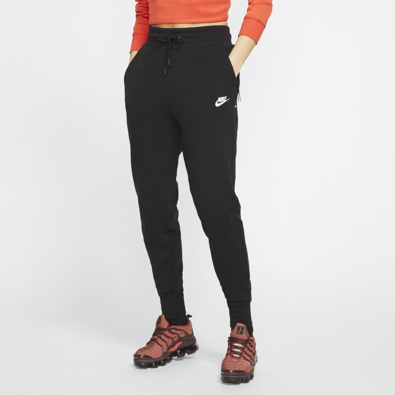 Nike Nike Sportswear Tech Fleece womens Trousers - Black
