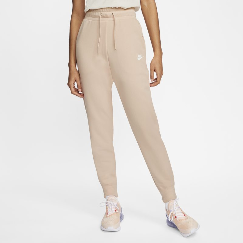 Nike Nike Sportswear Tech Fleece womens Trousers - Brown