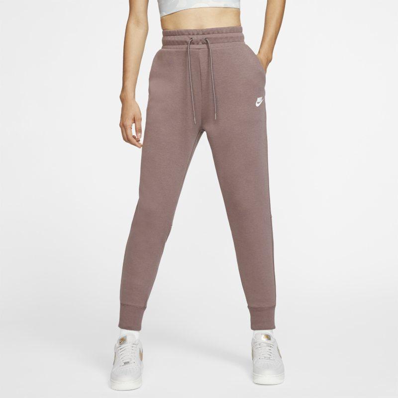 Nike Nike Sportswear Tech Fleece womens Trousers - Purple
