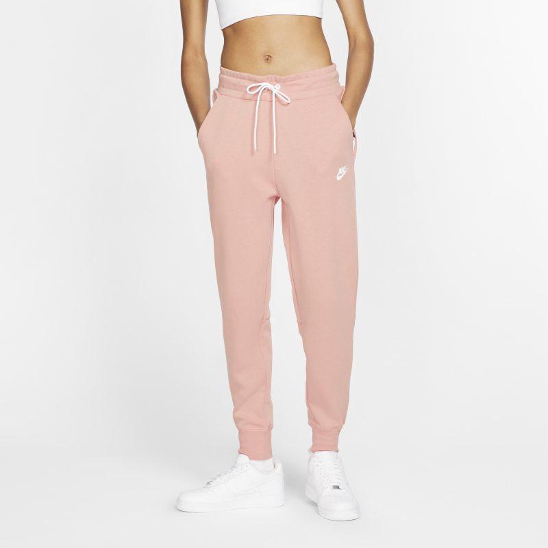 Nike Nike Sportswear Tech Fleece womens Trousers - Pink