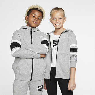 2e81c7187 Big Kids' (Boys') Pullover Hoodie. $45. 3 Colors. Nike Air