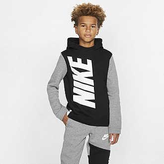 98d42f821 Boys' Hoodies. Nike.com