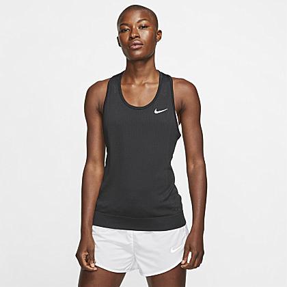 Nike Miler Women's Running Tank. Nike.com