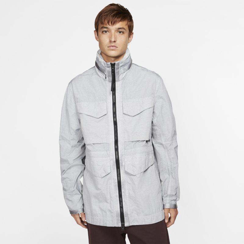 Nike Nike Sportswear Tech Pack Mens Jacket - Grey
