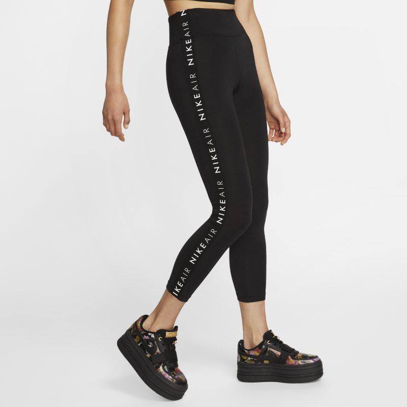 Nike Air Leggings - Mujer - Negro