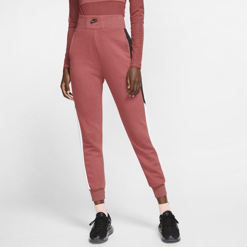 Nike Nike Air womens Trousers - Red