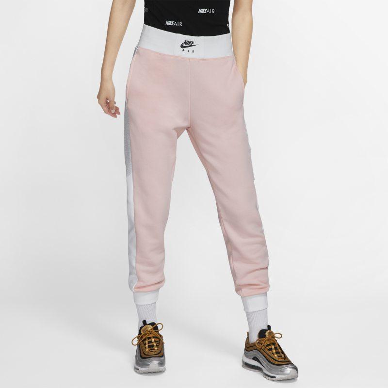 Nike Nike Air womens Trousers - Pink