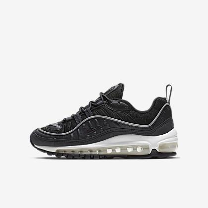 4da89639a00a Nike Air Max 98 Premium Animal Women s Shoe. Nike.com BE