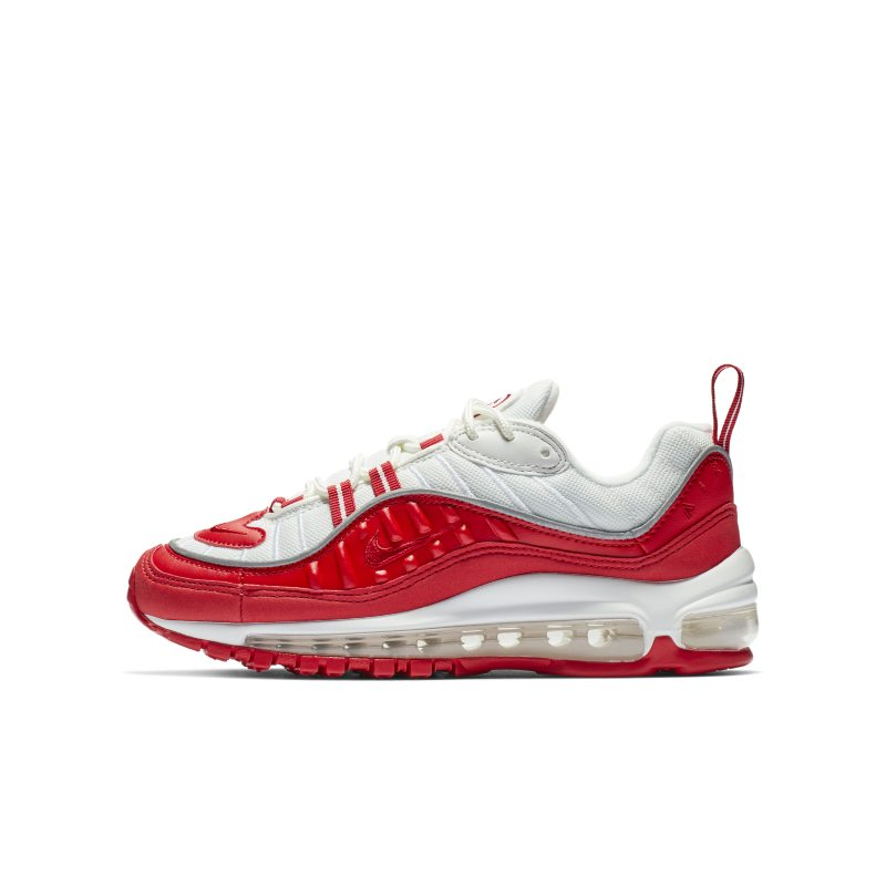 sports shoes 9ffec 10217 Precios de sneakers Nike Air Max 98 grises baratas - Ofertas para comprar  online  Sneakitup