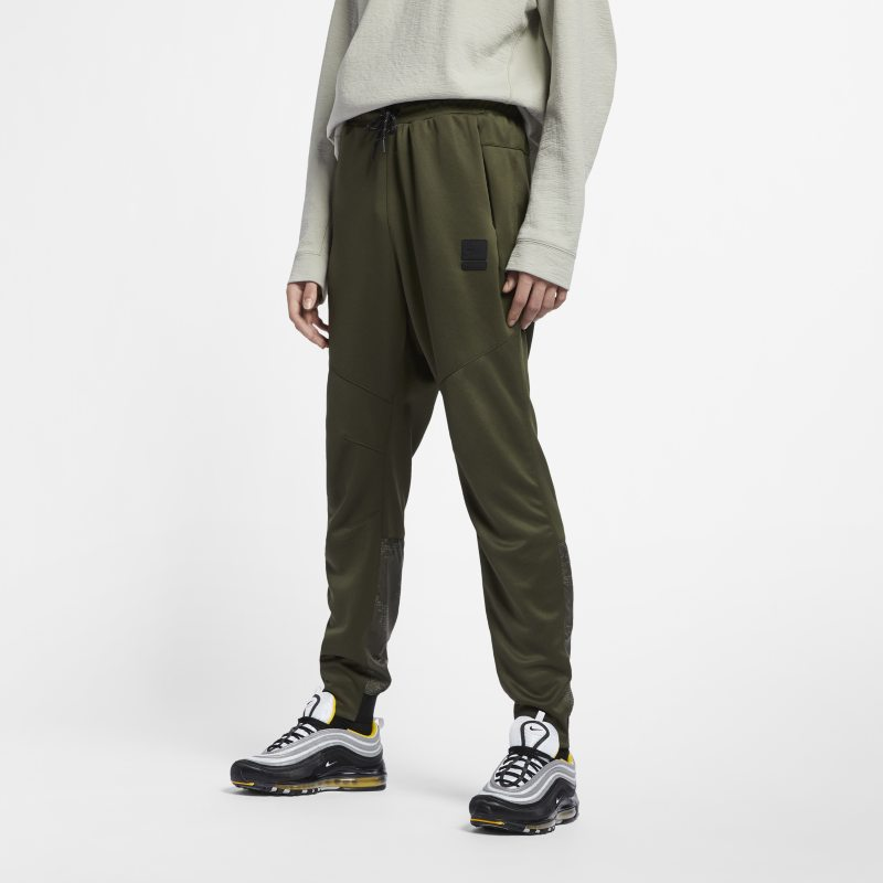 d25aee3644 Nike Air Max Men's Joggers - Olive
