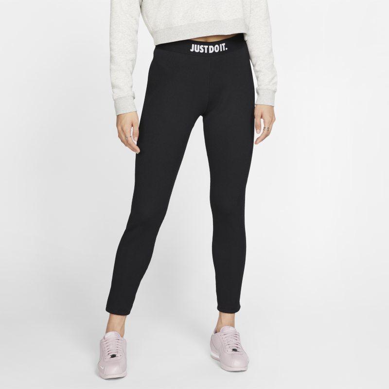 Nike Sportswear Leggings elásticos JDI - Mujer - Negro