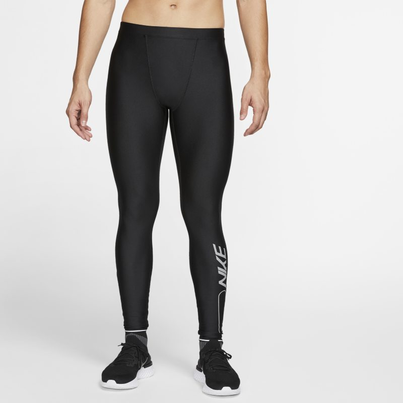 Nike Flash Mallas de running - Hombre - Negro