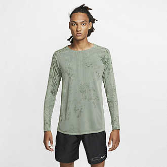 c8cb188e Nike Tech Pack. Men's Long-Sleeve Running Top