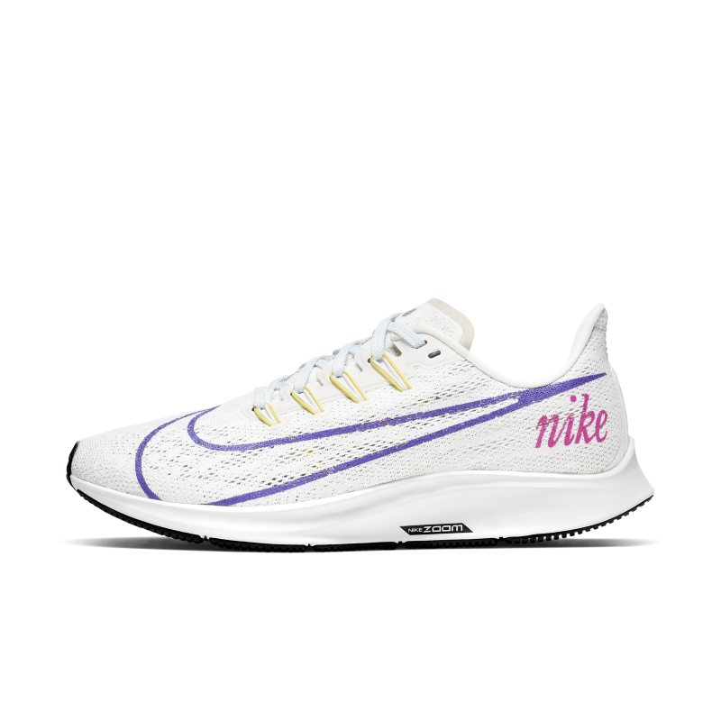 Scarpa da running Nike Air Zoom Pegasus 36 - Donna - Bianco