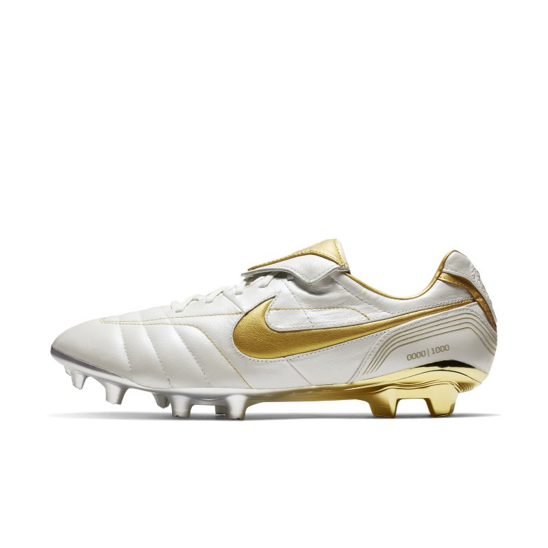 best loved 83f8c e2061 Nike Legend 7 Elite 10R FG Firm-Ground Football Boot - White   BV5747-107    FOOTY.COM